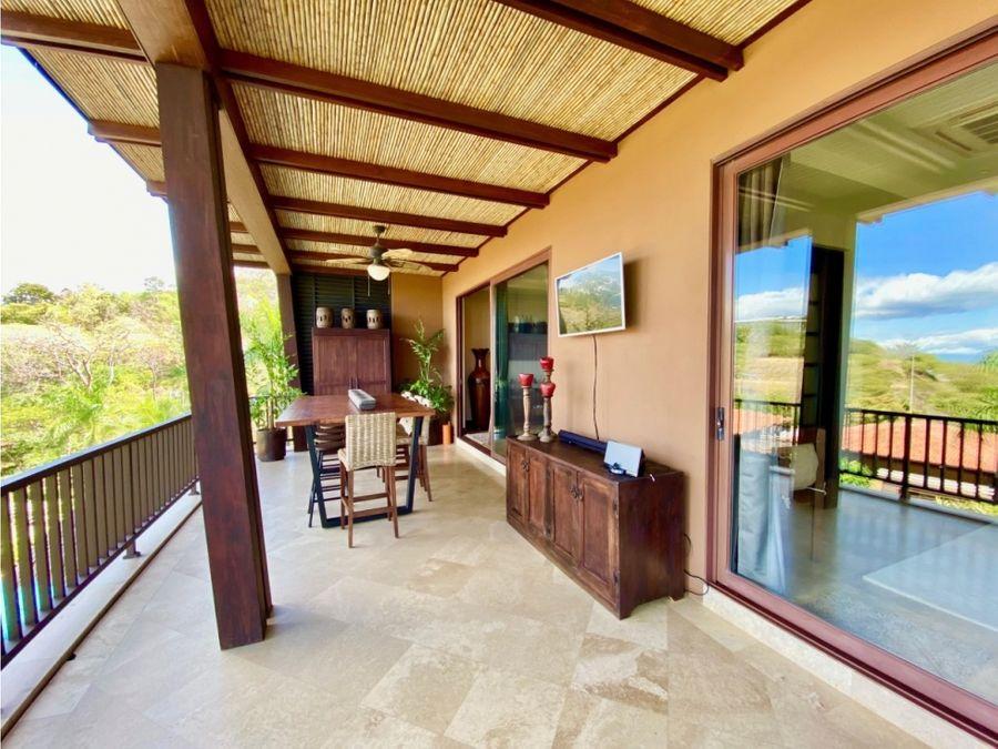 lujoso condominio en guanacaste financiado