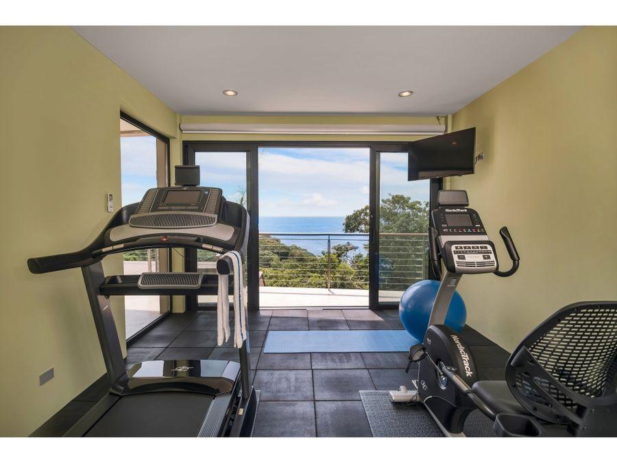 luxury beach house villa esperanza