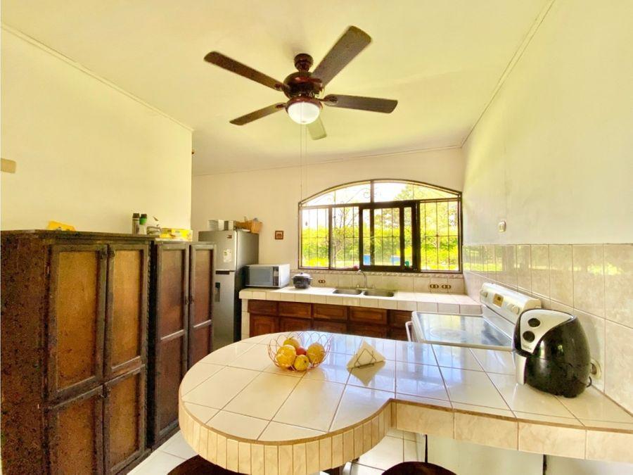casa de campo en liberia guancaste