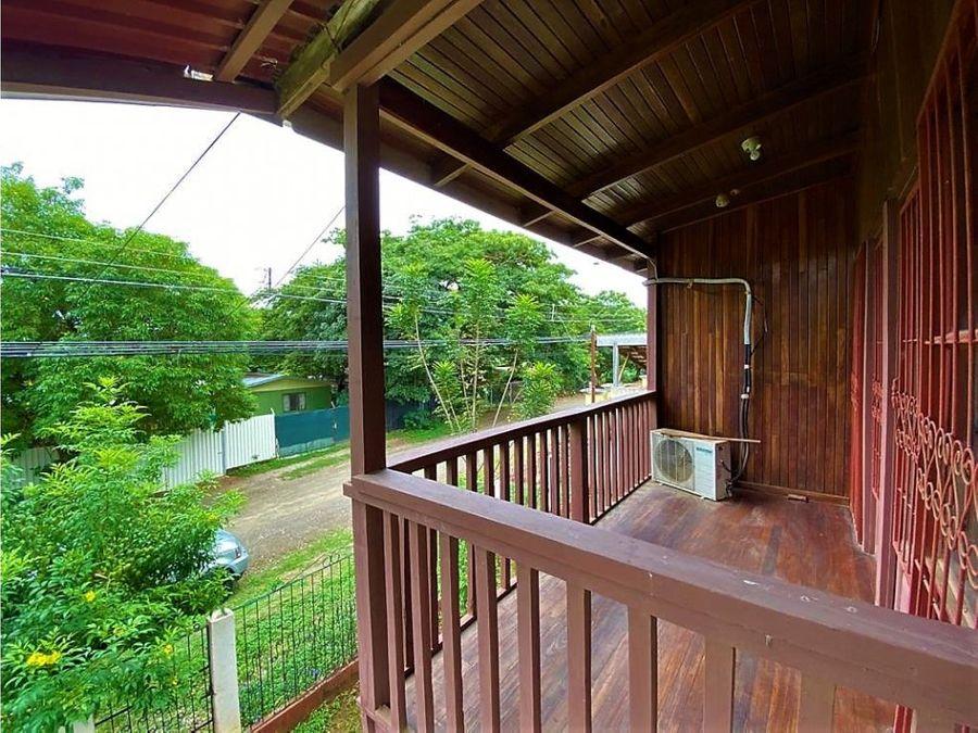 alquiler de casa en el coco