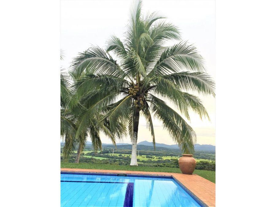 venta de hacienda canas guanacaste