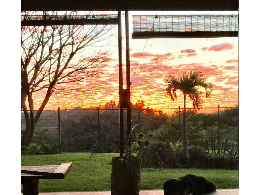 the sun set house full amuebladafully furnished