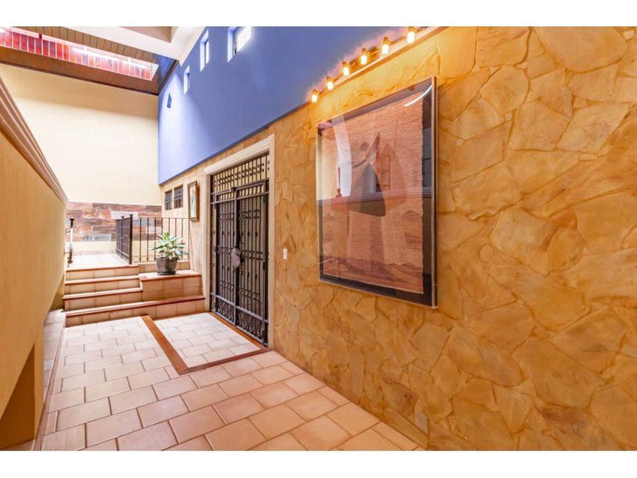 venta de casa sol del mediterraneo cariari heredia