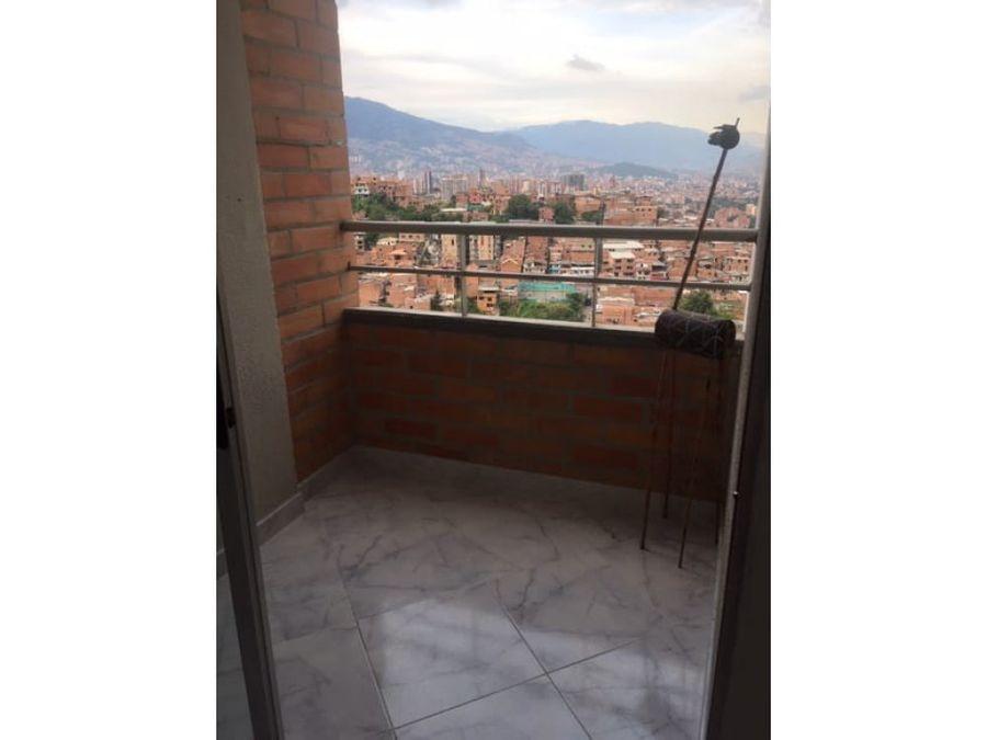 apartamento en rodeo alto con hermosa vista