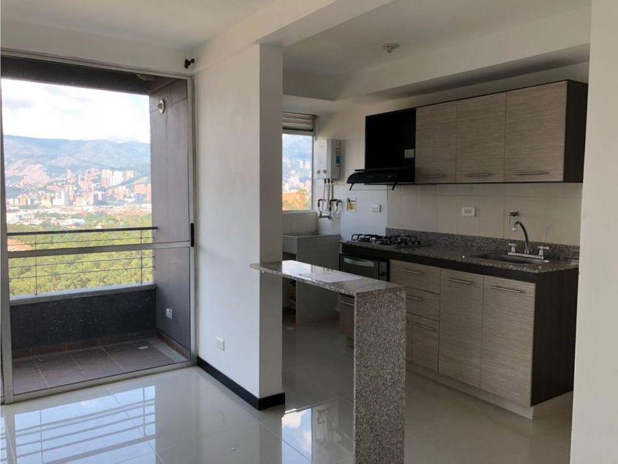 vendo apartamento en rodeo alto con vista a la ciudad