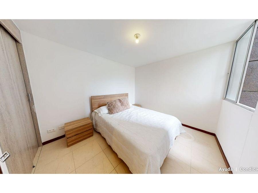 oportunidad apartamento en bello boa vista