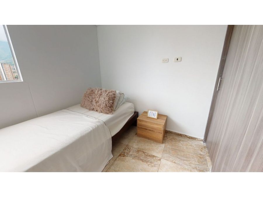 apartamento en itagui bahia grande