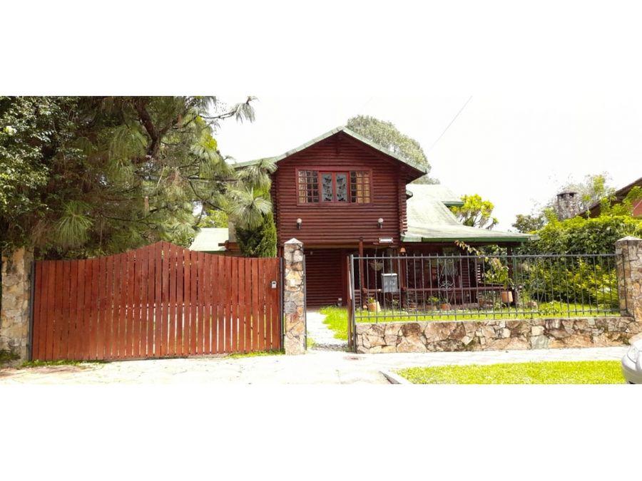 casa campestre urb gualanday ii rionegro
