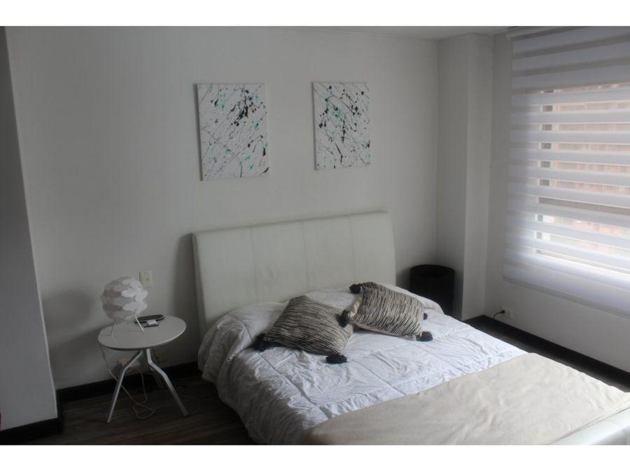 apartamento en venta en san lucas poblado medellin