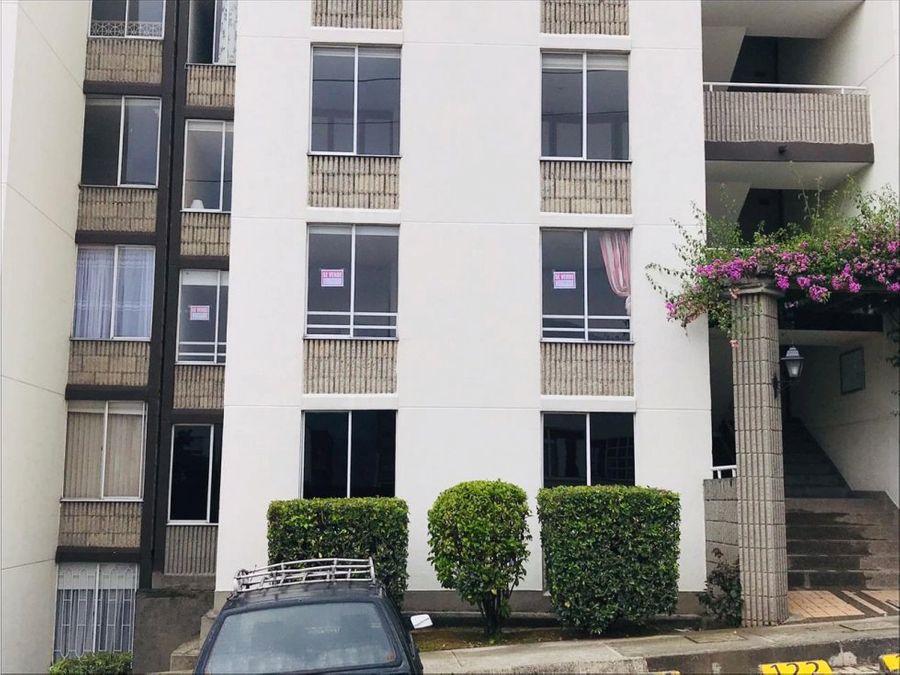apartamento en venta en laureles almeria