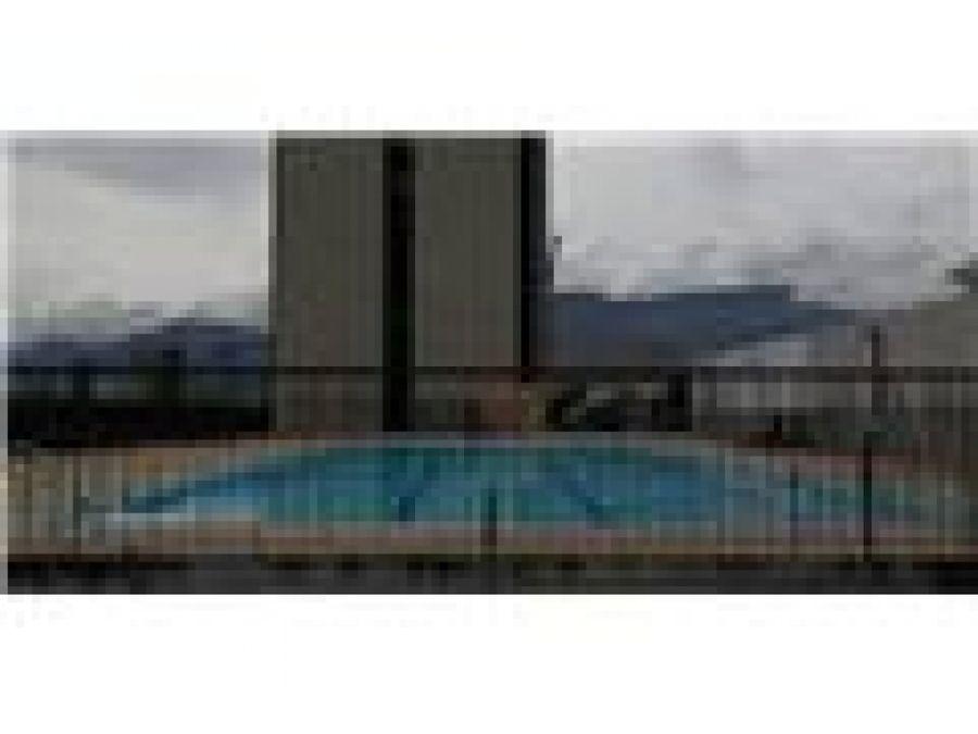 apartamento en venta sector santa ana municipio bello