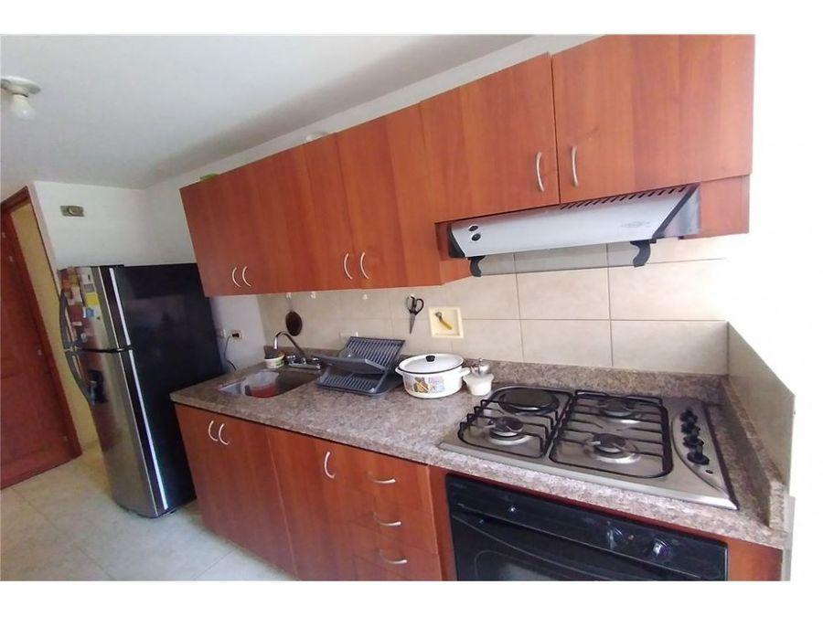 apartamento en venta en loma de los bernal