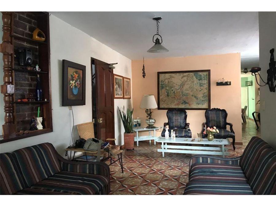 casa con espacio comercial venta envigado propiedad para inversion