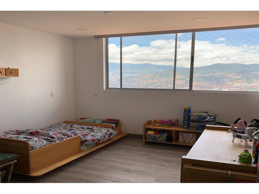 apartamento en venta envigado loma benedictinos