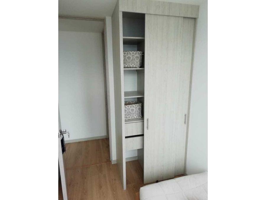 apartamento en venta en sabaneta las lomitas
