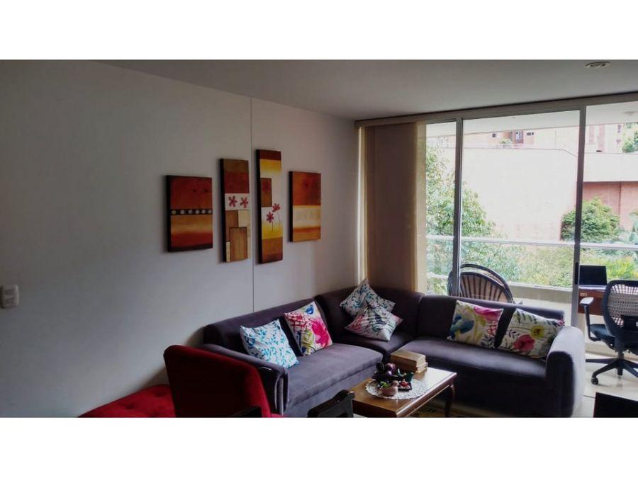 apartamento en venta en envigado esmeraldal