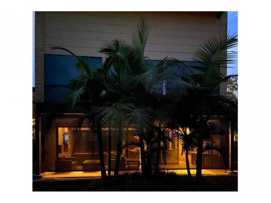 casa en venta llano grande rionegro