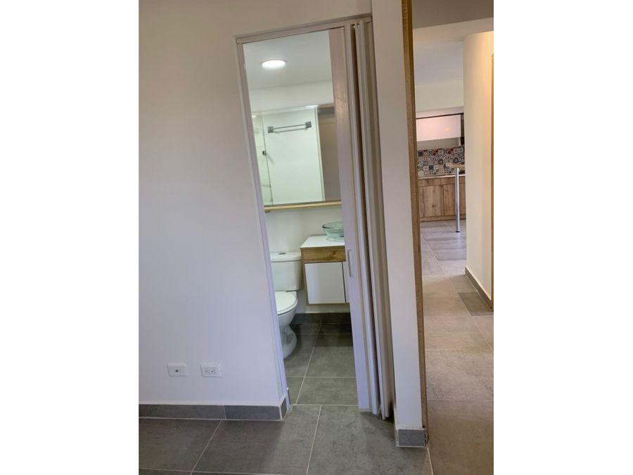 apartamento en venta en itagui san gabriel