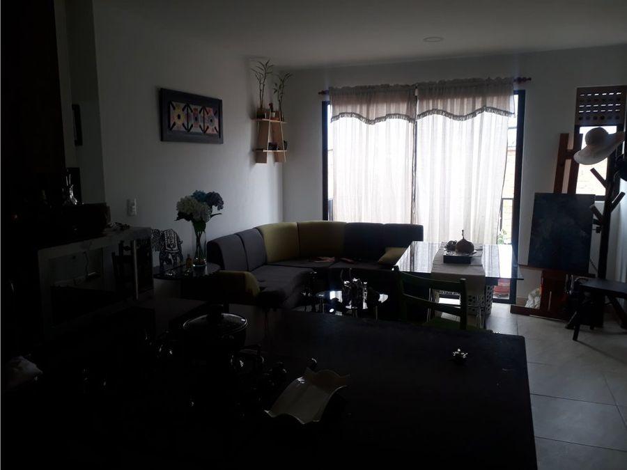 apartamento en venta en belen san bernardo