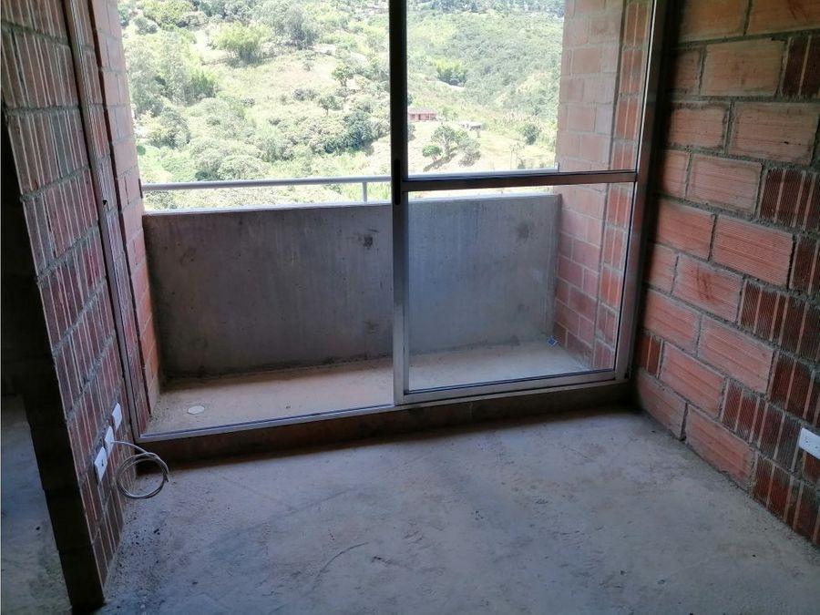 apartamento nuevo en venta itagui san gabriel