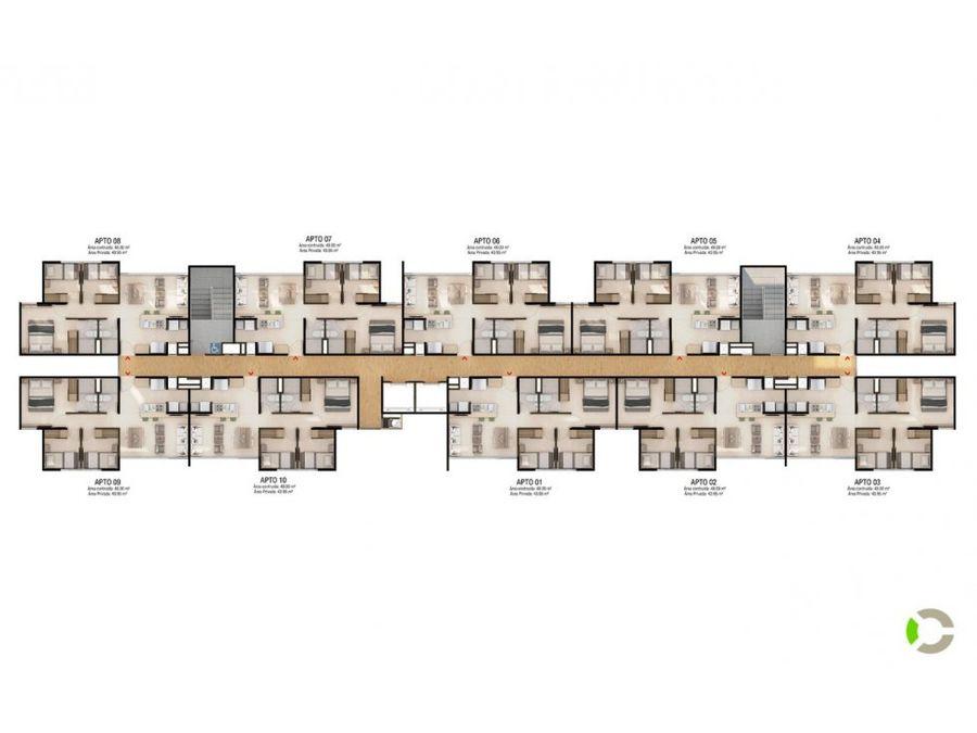 apartamento en venta en rionegro antioquia