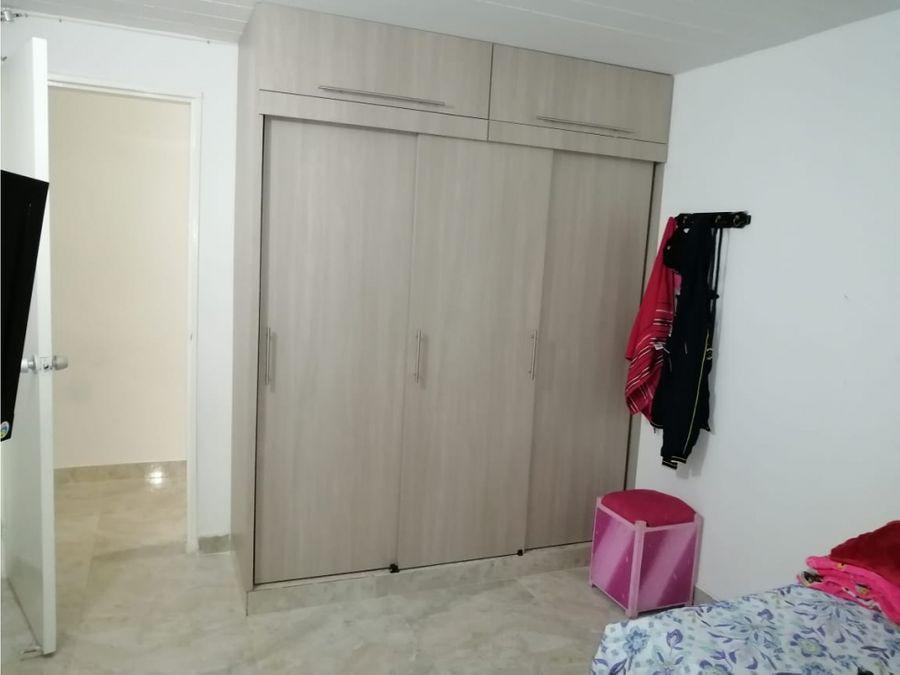 apartamento en venta en pilarica medellin