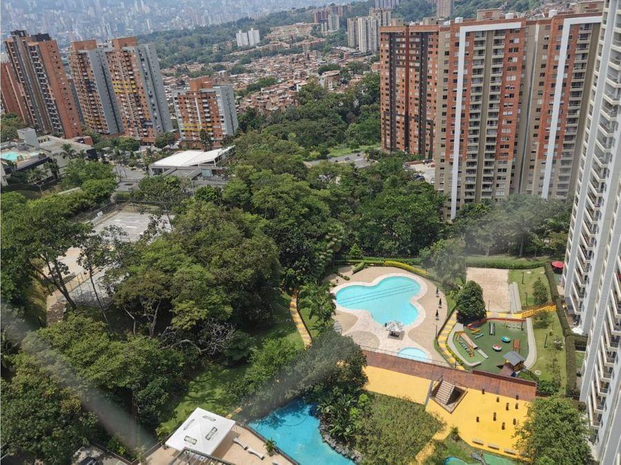 venta apartamento en belen loma de los bernal siempre verde