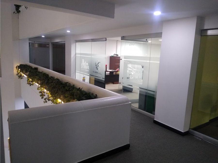 venta de oficina poblado diamante