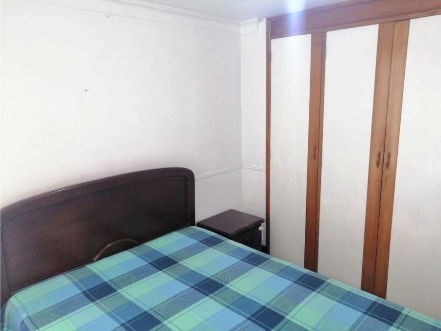 apartamento duplex en venta en poblado san lucas