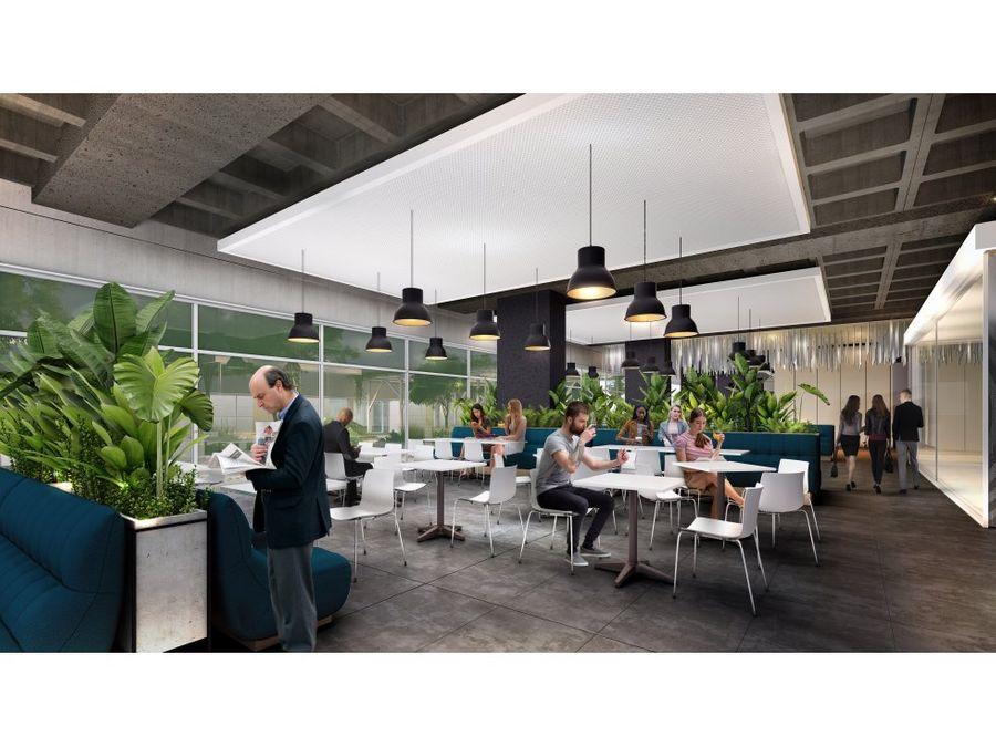 oficina nueva en alquiler en ciudad del rio medellin