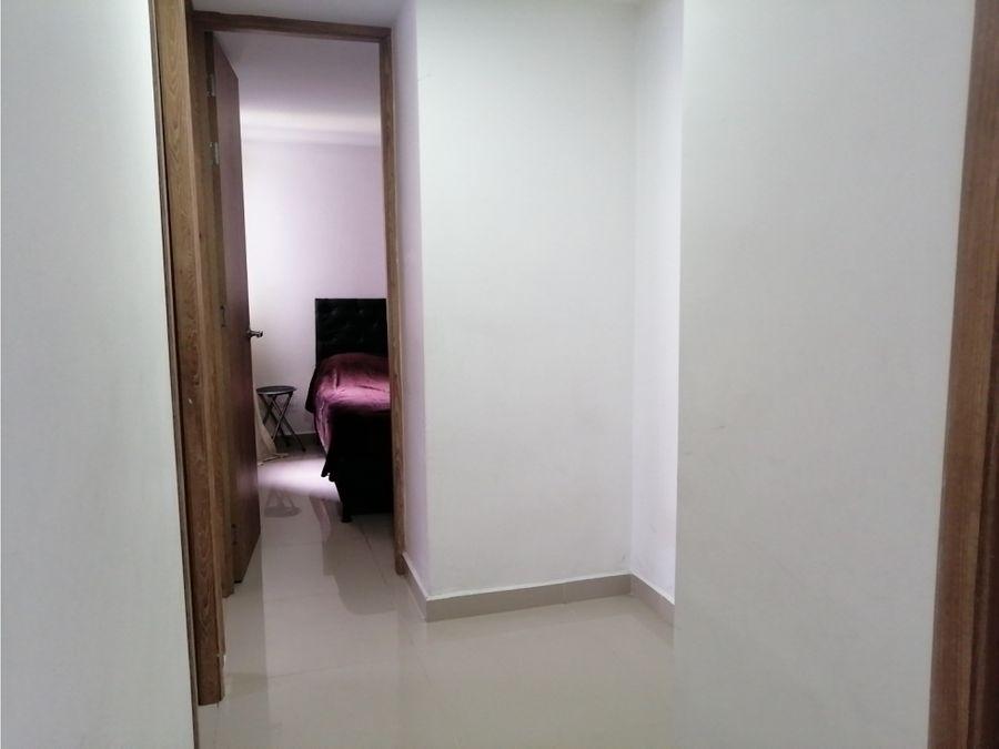 venta de apartamento en la mina envigado