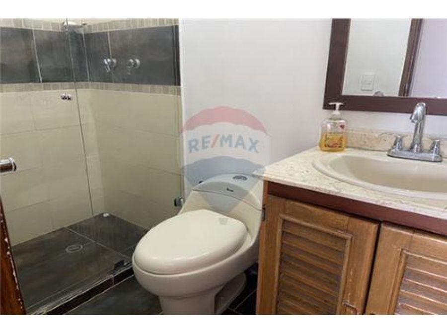apartamento en venta vegas de zuniga mde