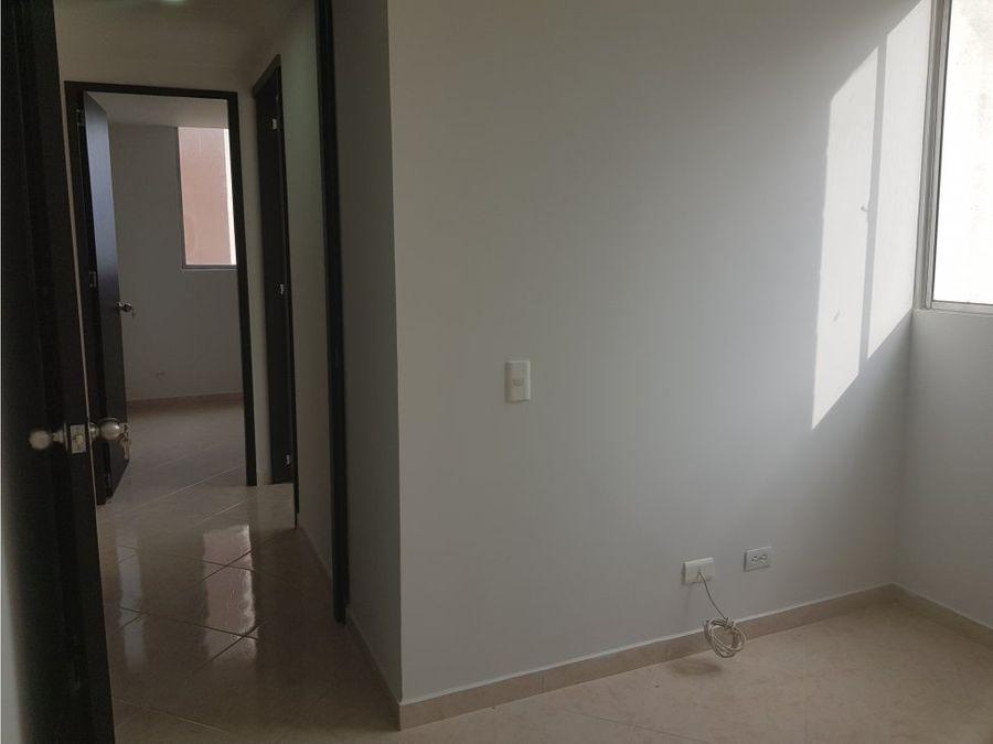 arriendo apartamento bello para estrenar