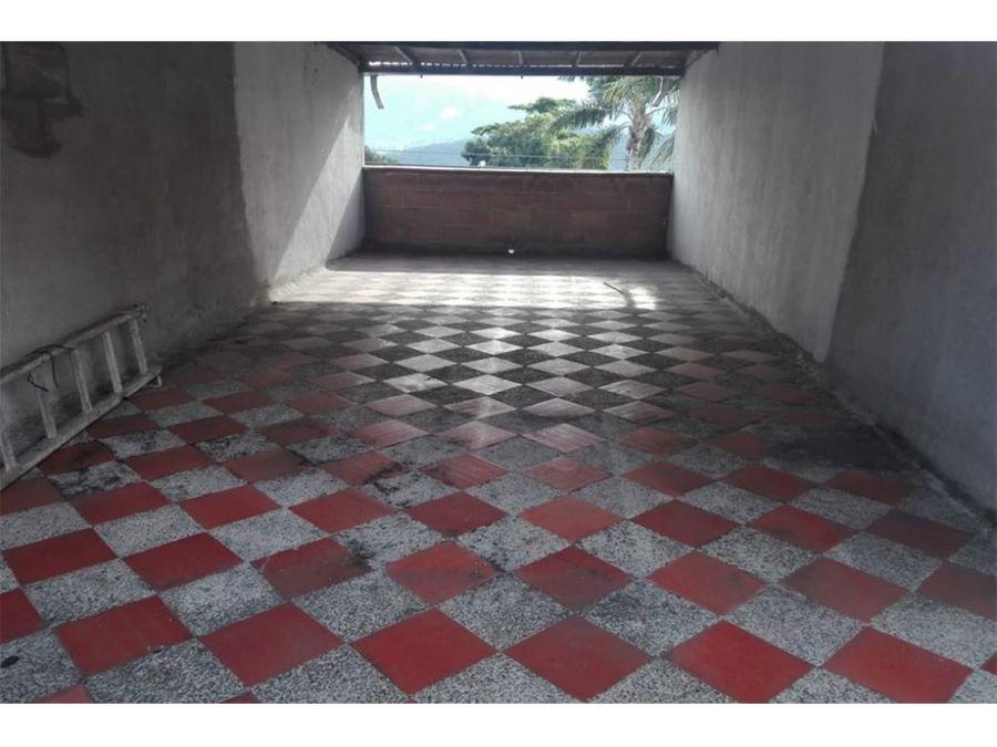 apartamento duplex en venta manrique central