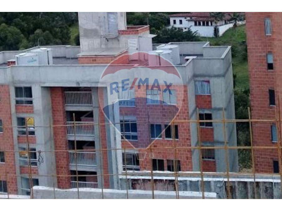 venta derechos sobre apartamento medellin loreto