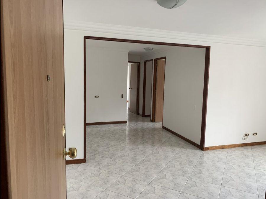 apartamento en venta poblado castropol medellin