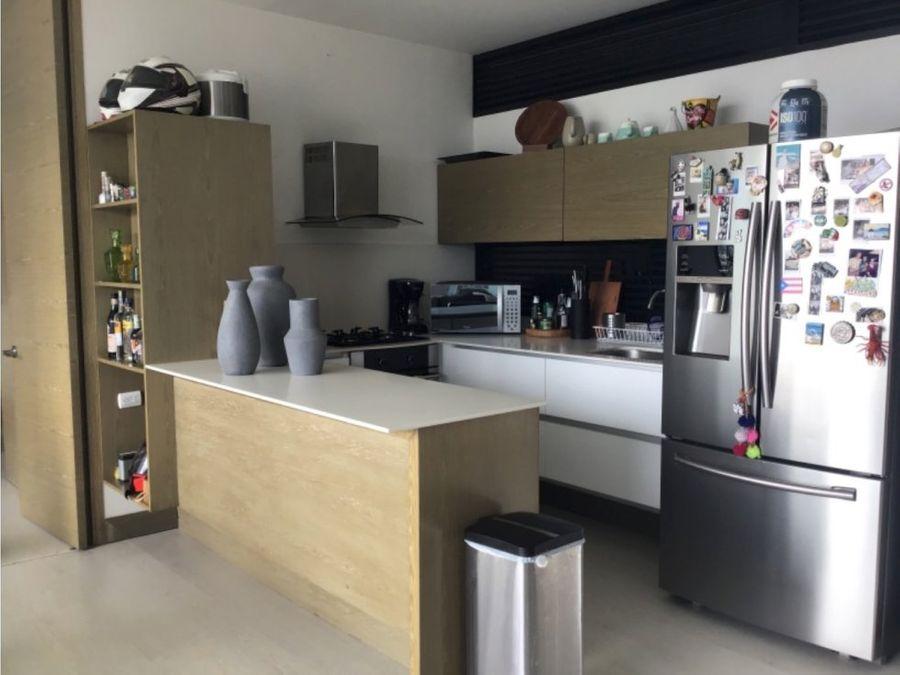 apartamento en venta san lucas poblado