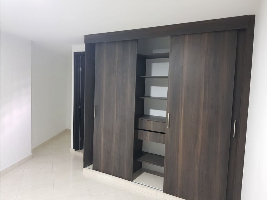 apartamento en venta sabaneta ed siberia