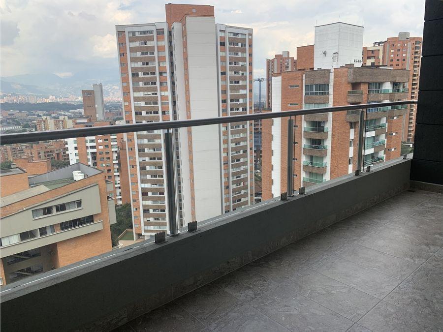 apartamento nuevo en venta en santa maria de los angeles