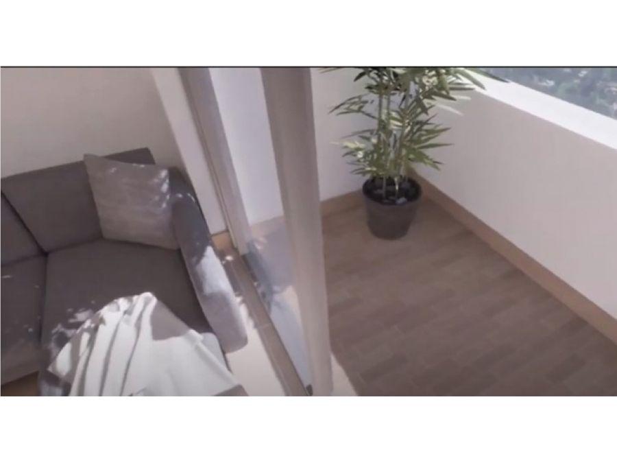 apartamento en venta en sabaneta cesion