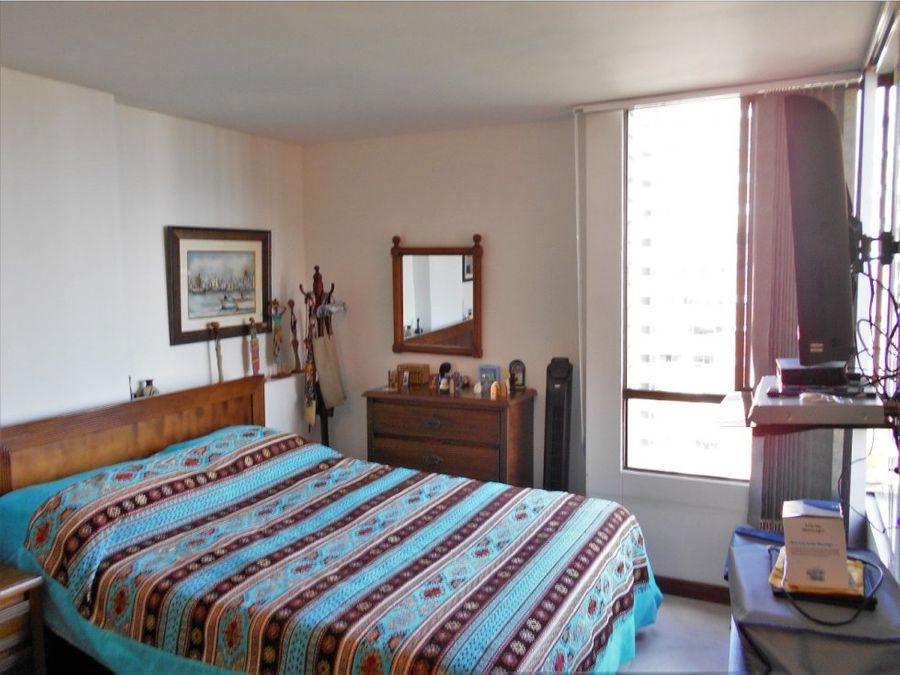 apartamento en venta en las palmas poblado