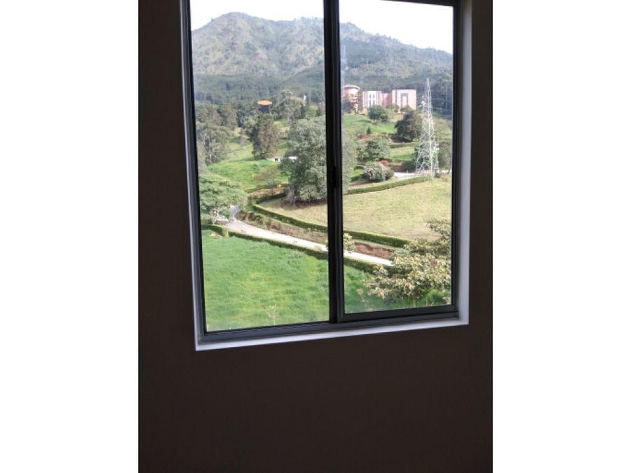 venta apartamento en buenos aires bosque verde