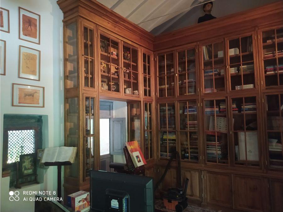 venta casa colonial en sopetran