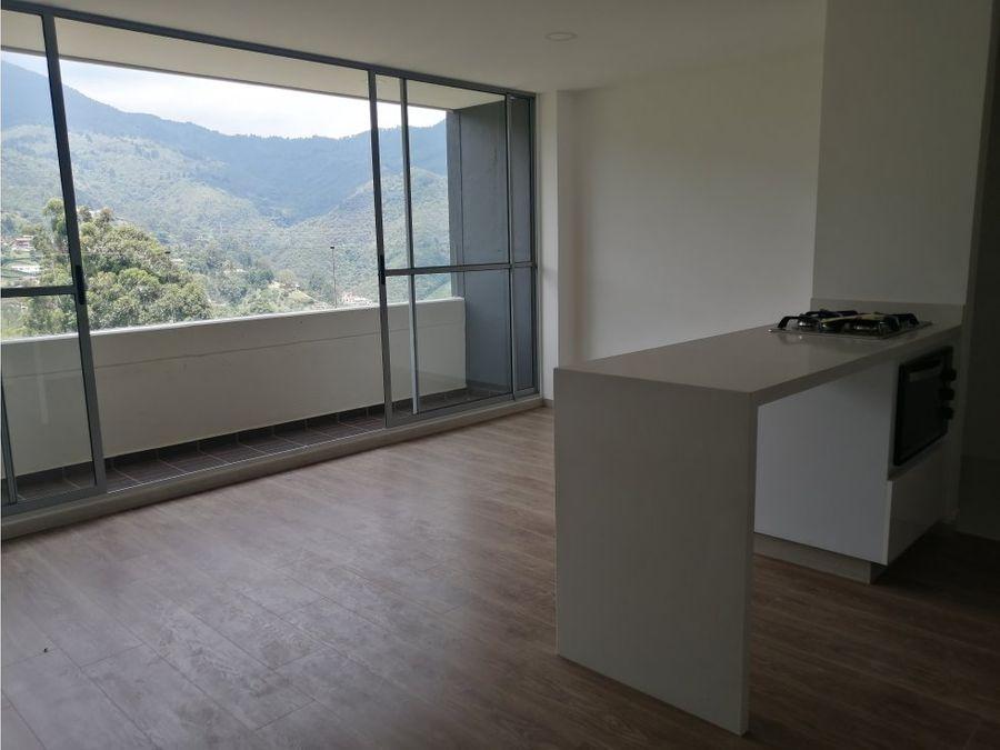 renta apartamento vista del valle