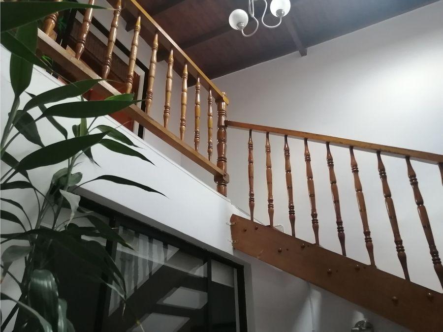 venta casa segundo piso alcala parte baja envigado