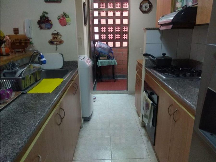 apartamento en venta prados de sabaneta