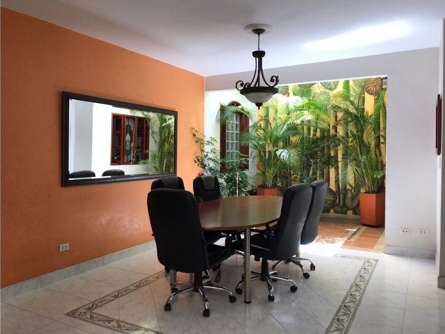 casa oficina en venta las acacias medellin