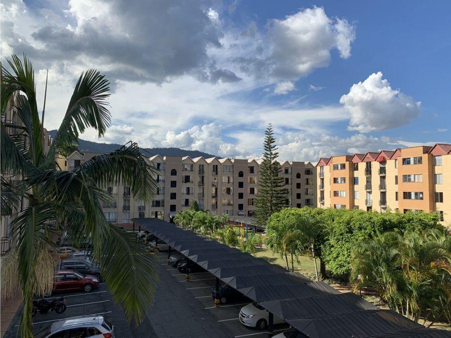 apartamento en arriendo en milan envigado