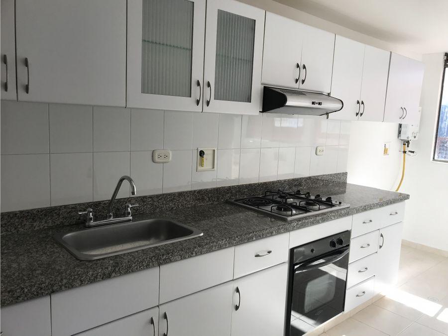 apartamento renta en poblado