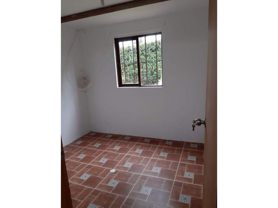 2 casa finca en venta vereda san nicolas la ceja
